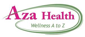 Aza Health Logo